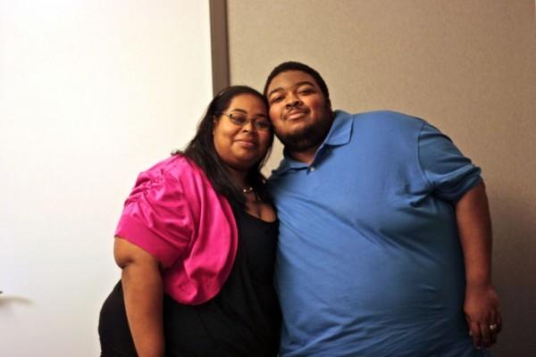 obez çift