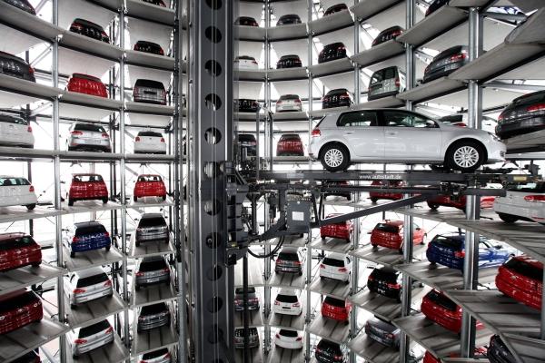 otomobil sektörü