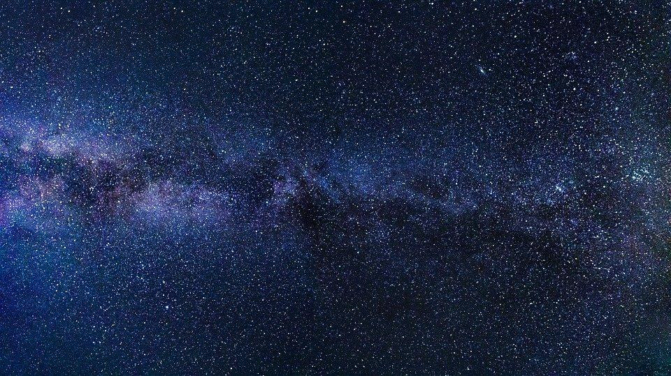 uzay hakkında az bilinenler