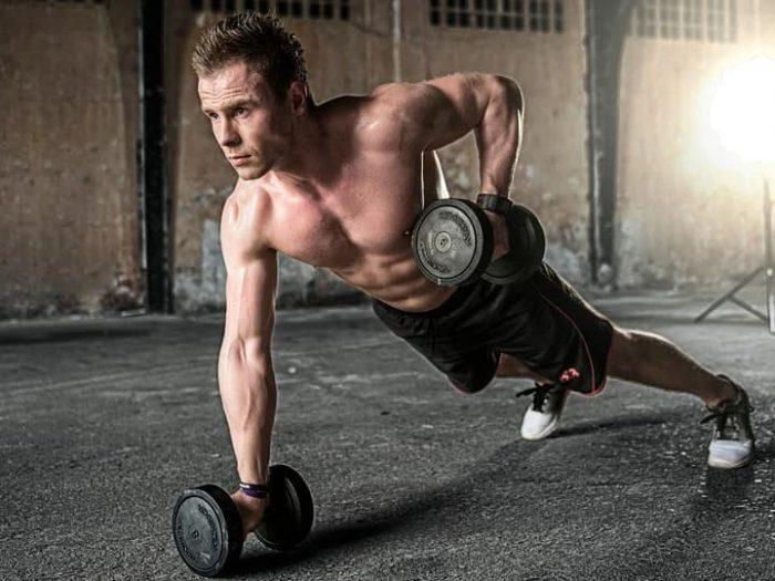 fitness nedir nasıl antrenman yapılır