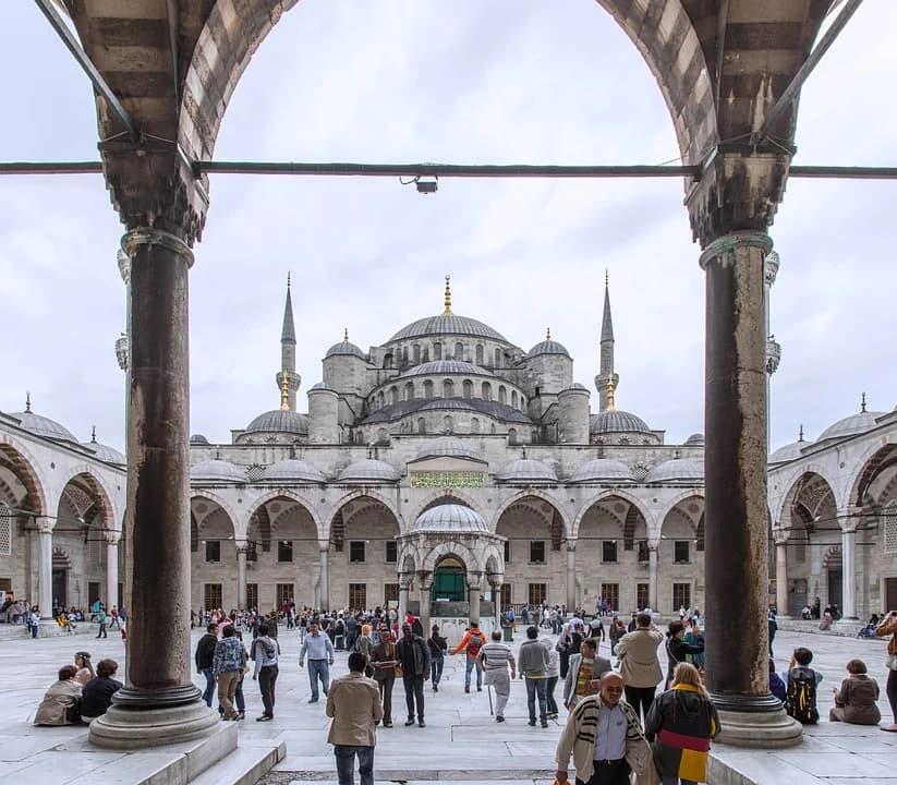 İstanbul'da Mutlaka Gezilmesi Gereken 5 Yer