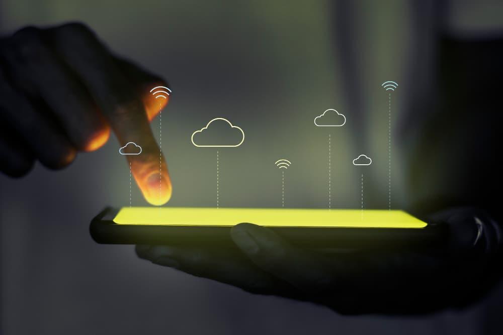 Bulut Teknolojisi Ne Demektir